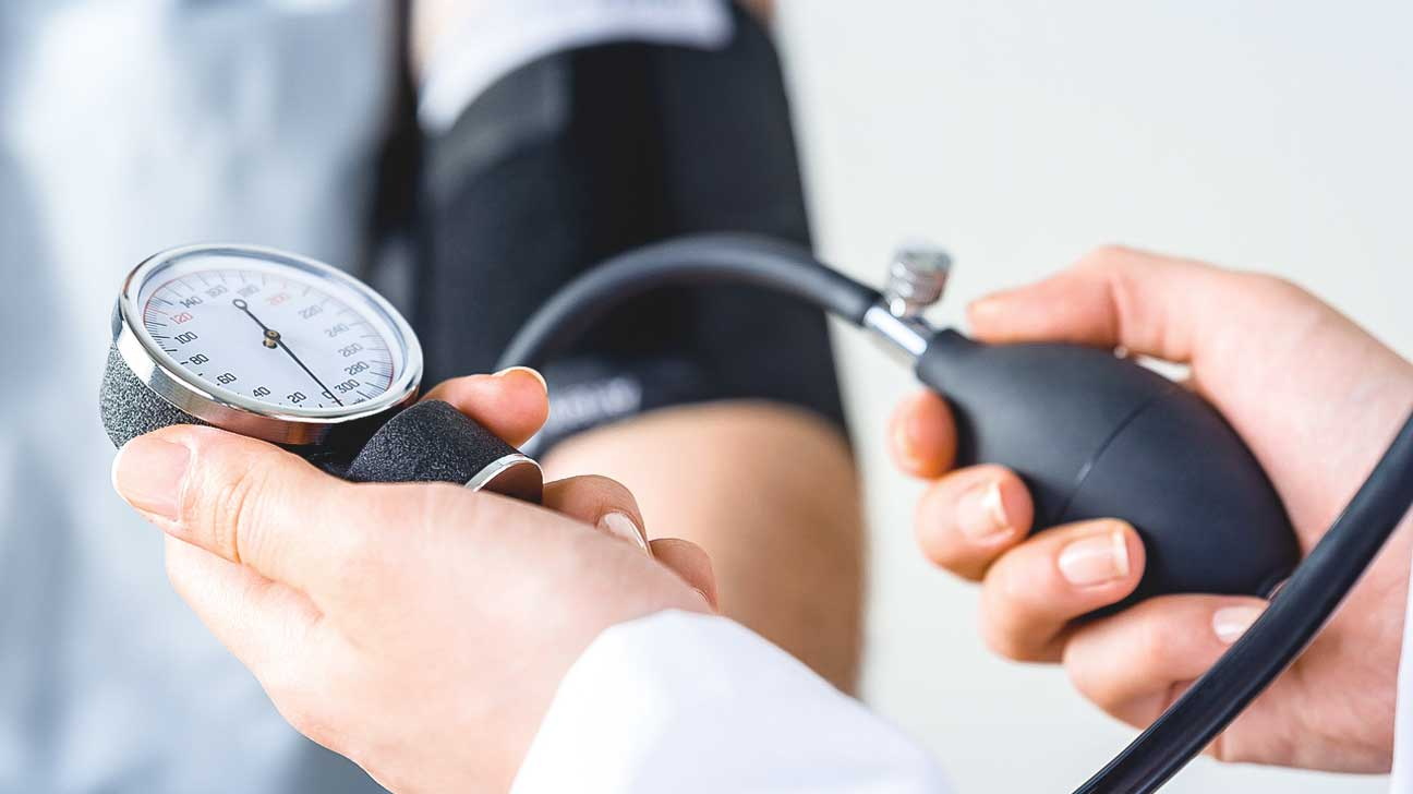 study have high blood pressure listen to classical music after