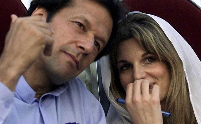 """""""My Sons' Father Is Next PM"""": Ex- Wife Jemima Goldsmith"""