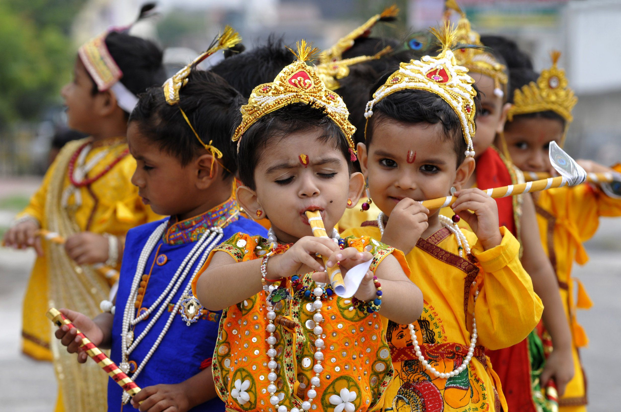 Krishna Janmashtami 2018: Tithi, Vrat Timing And All You