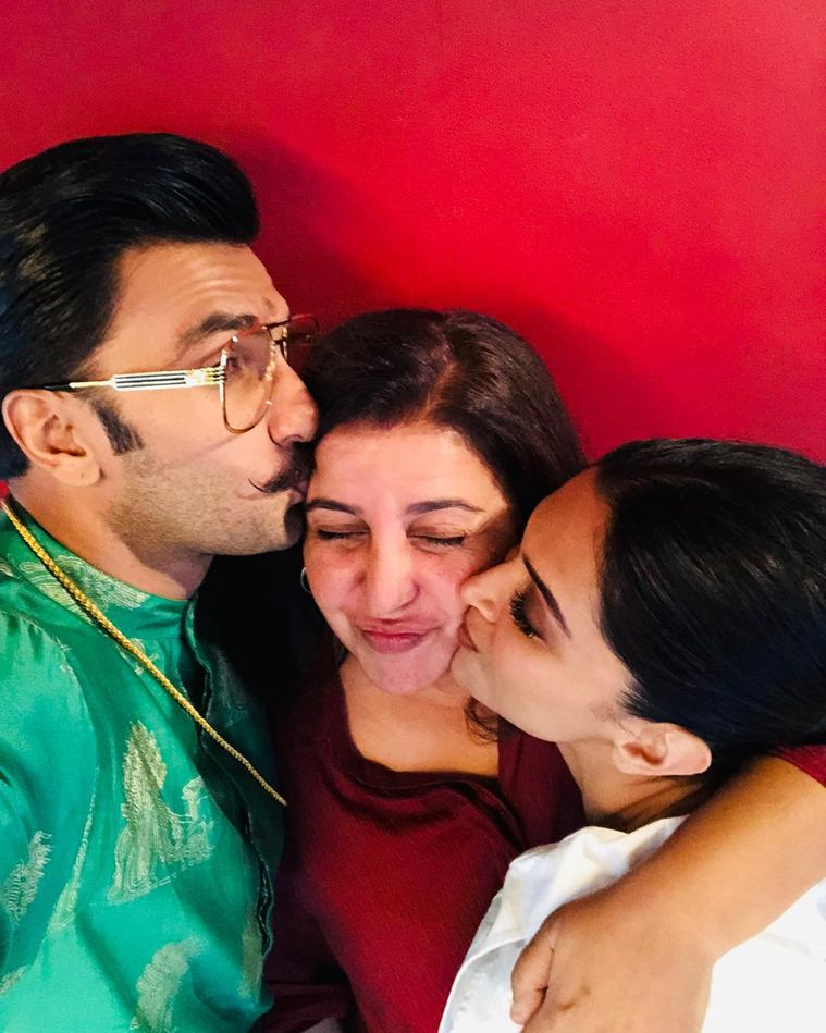 Deepika Padukone and Ranveer Singh wedding invitation card ...