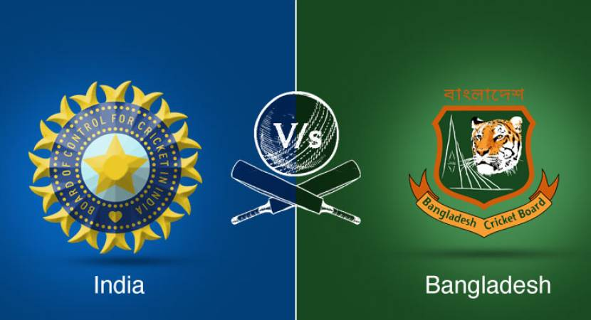ICC Champions Trophy 2017 Ind Vs Ban Match Preview India Aim To Dominate Bangladesh