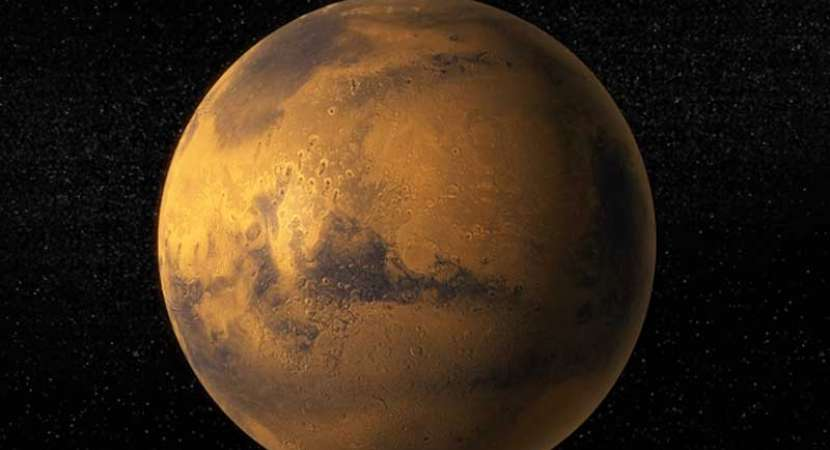 Over one lakh Indians book ticket to Mars, says NASA