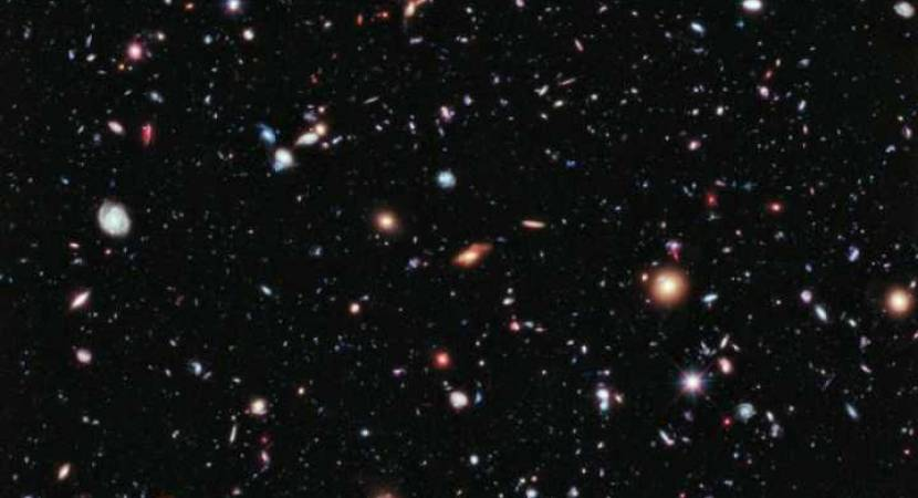 Large Millimeter Telescope: Astronomers Spot One of the Oldest Galaxies in the Universe