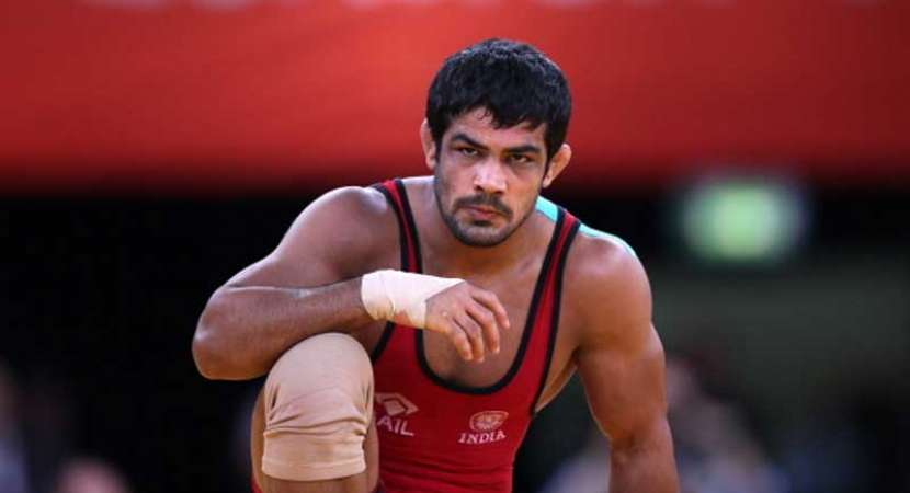 Sushil Kumar confirms participation in National Wrestling Championship