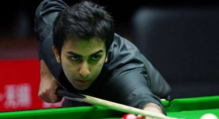 Pankaj Advani claims his 17th world title in Doha