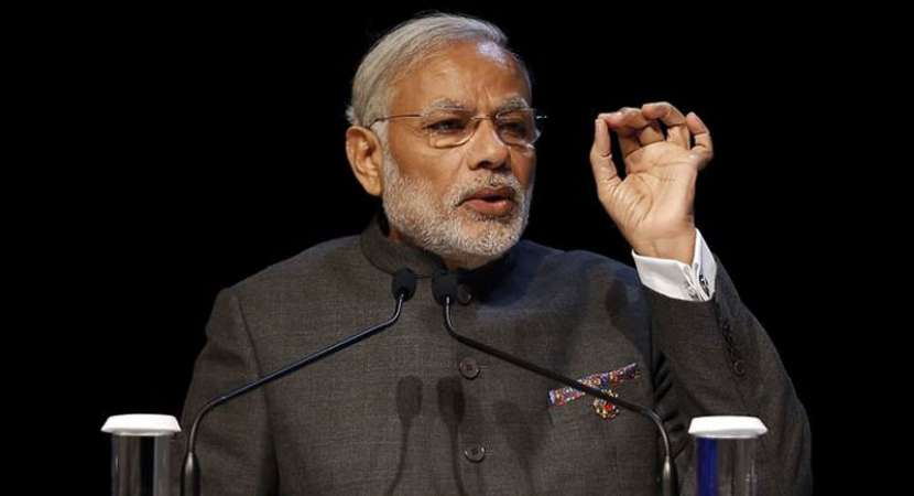 Make in India, make it a manufacturing hub: PM Modi in ASEAN