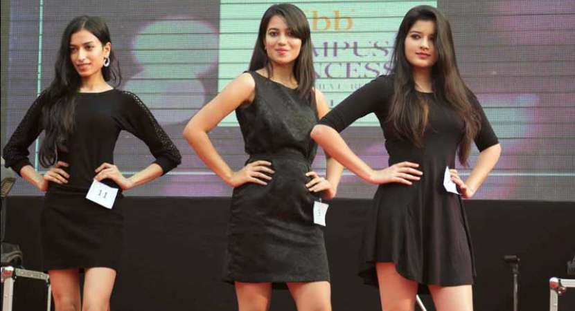 Top B-schools compete in MDI's annual fest Imperium