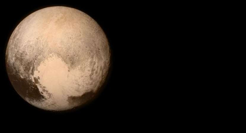 NASA: Pluto may have harbour liquid water oceans beneath icy surface