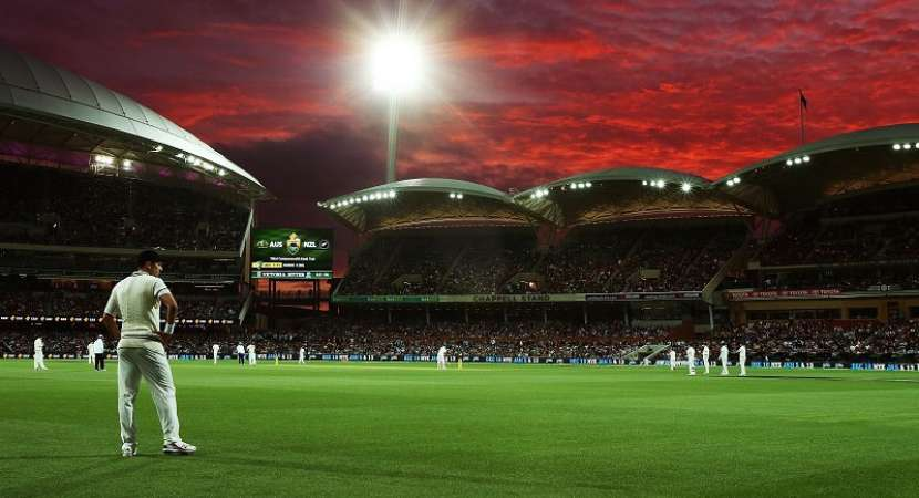 CA likely to host India for Day-Night Test match next year