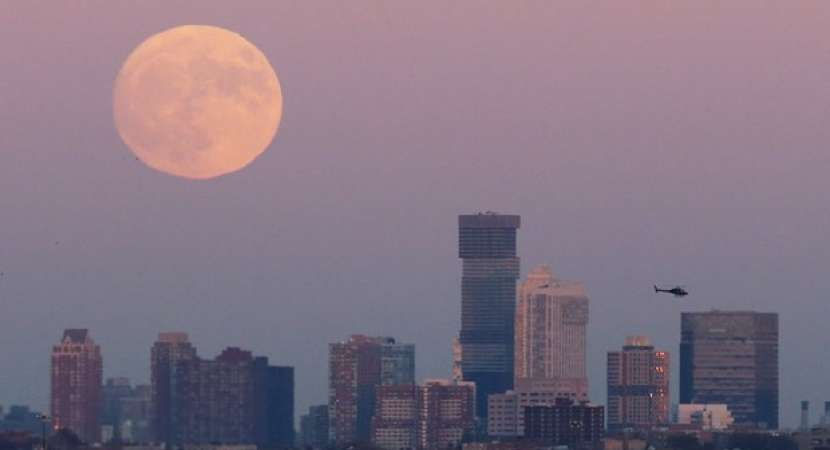 Supermoon 2017 to brighten up skies on Sunday: Everything you need to know about this event