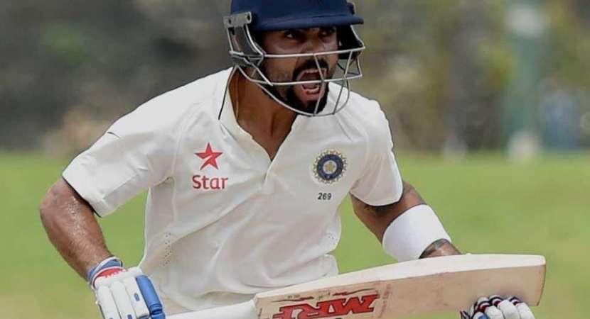 India vs  Sri Lanka, Kotla Test: Virat Kohli equals Tendulkar, Sehwag in scoring record double centuries