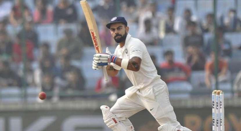Kotla Test: Virat Kohli breaks Lara's record of most Test double tons as skipper