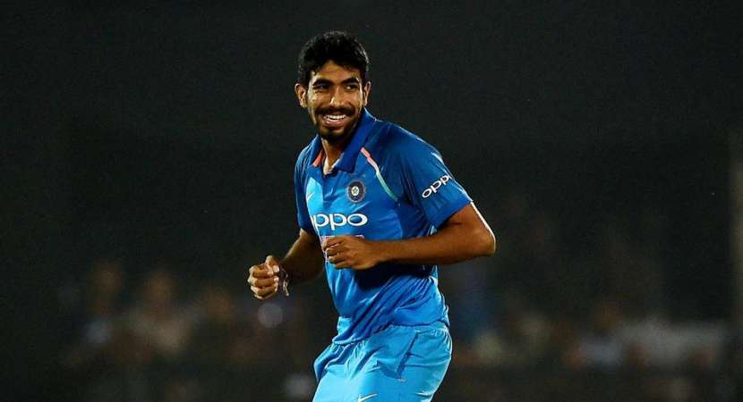 Parthiv Patel, Jasprit Bumrah named in Test squad for South Africa tour