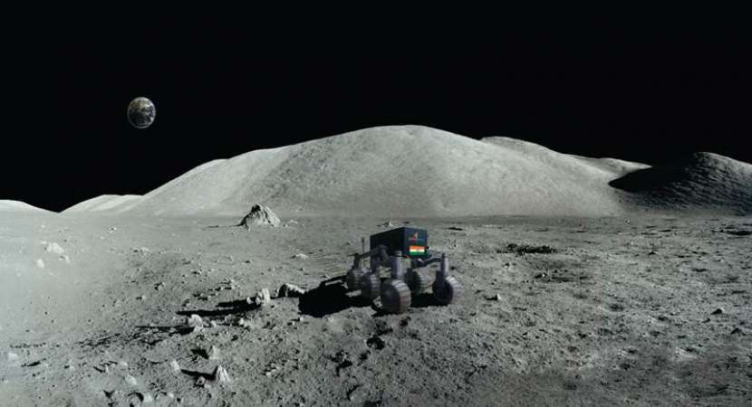 Chandrayaan II: India all set to land on Moon for the first time