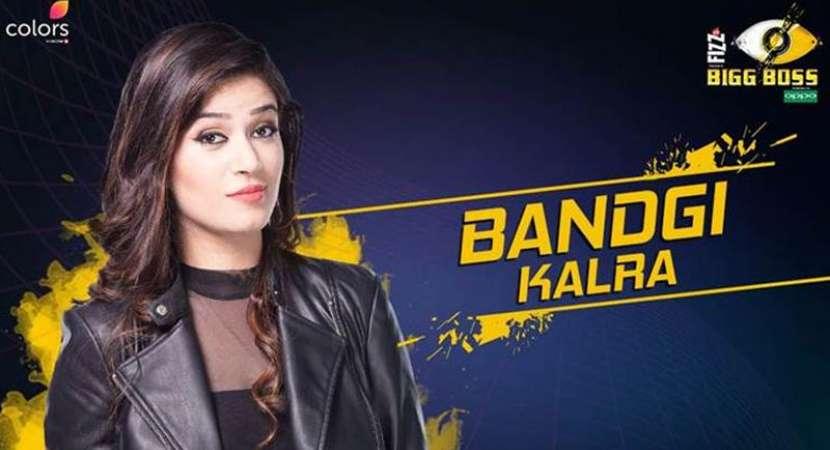 Weekend ka war, Bigg Boss 11: Bandgi Kalra gets evicted