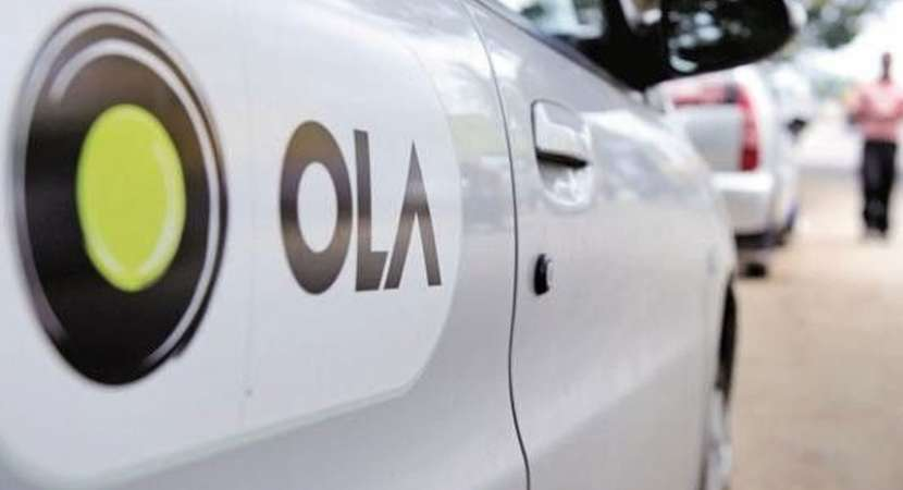 Bengaluru woman passenger locked, molested by Ola driver