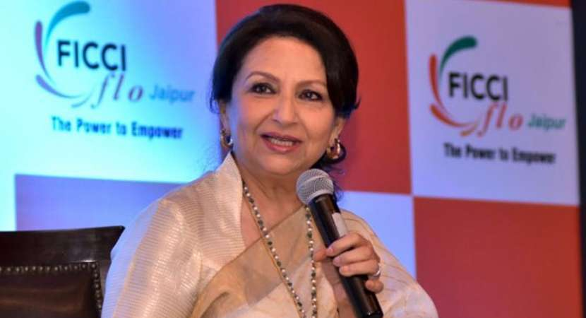 Shashi Kapoor was the 'most handsome man': Sharmila Tagore
