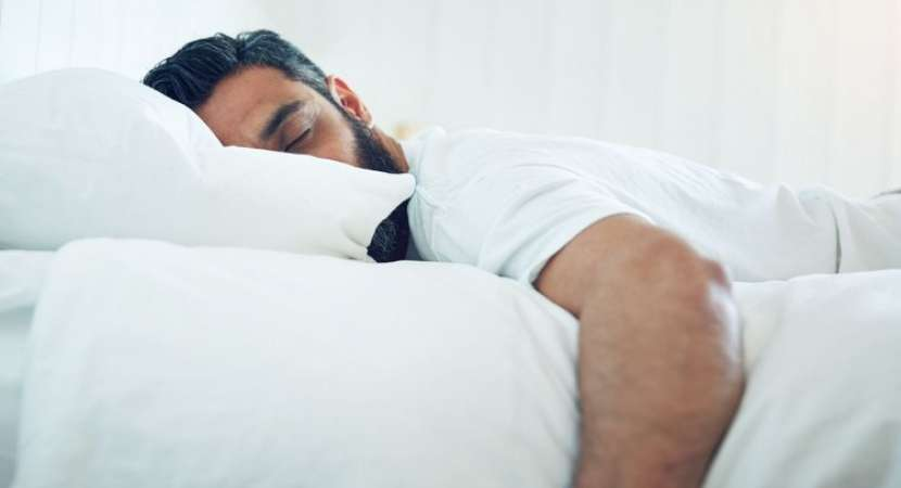 Are you in sleeping less than 8 hours a night? can lead to depression: Study