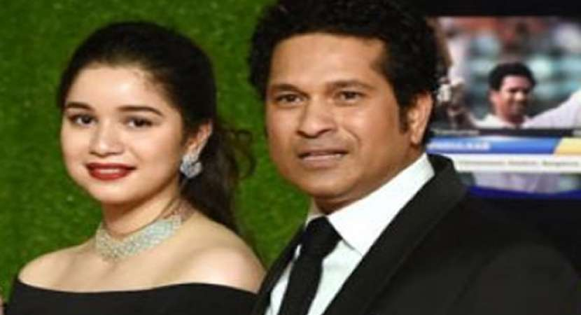 Man arrested for disturbing Sachin Tendulkar's daughter Sara over phone from West Bengal