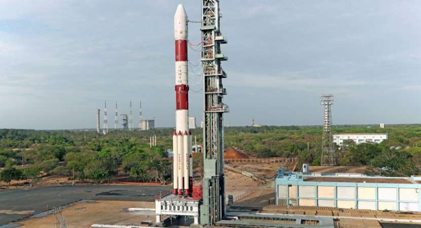 Indian Space Research Organisation to launch 31 satellites on January 12