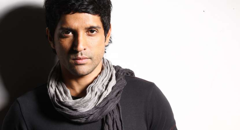 B-Town celebrities wish 'rockstar' Farhan Akhtar on his birthday