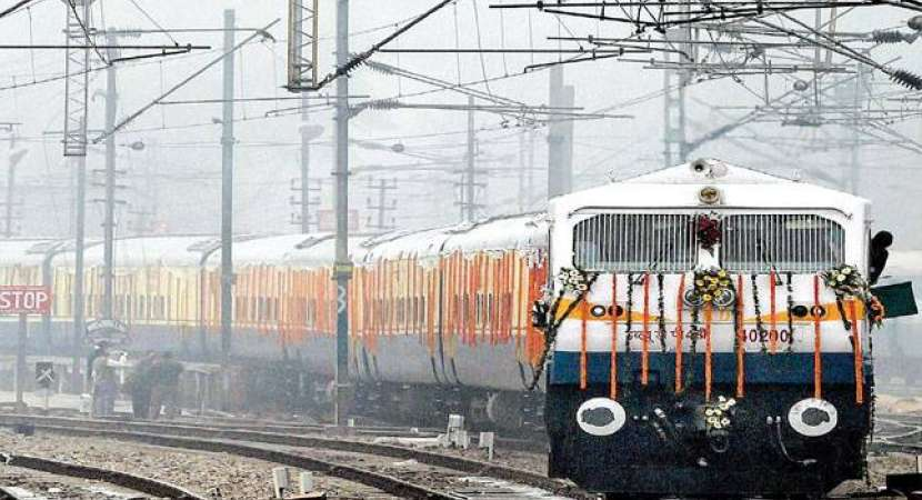 RRB ASM Recruitment 2018: Indian Railways likely to announce 50000 jobs soon