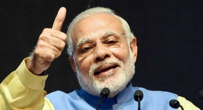 Gallup Poll: PM Modi defeats Donald Trump, Xi Jinping in ranking