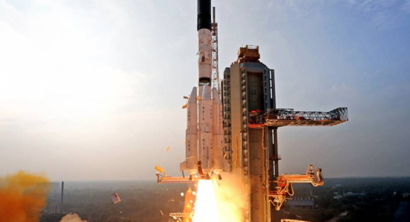 Indian rocket successfully deploys Cartosat-2 into orbit