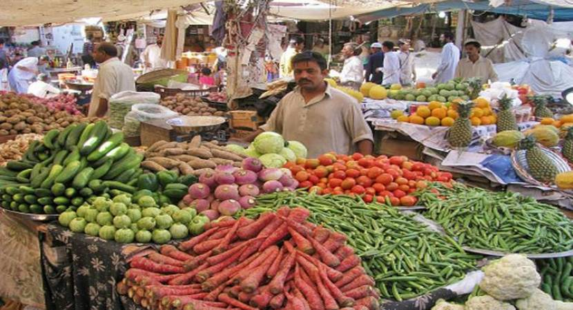 December India's retail inflation grows 5.21 percent