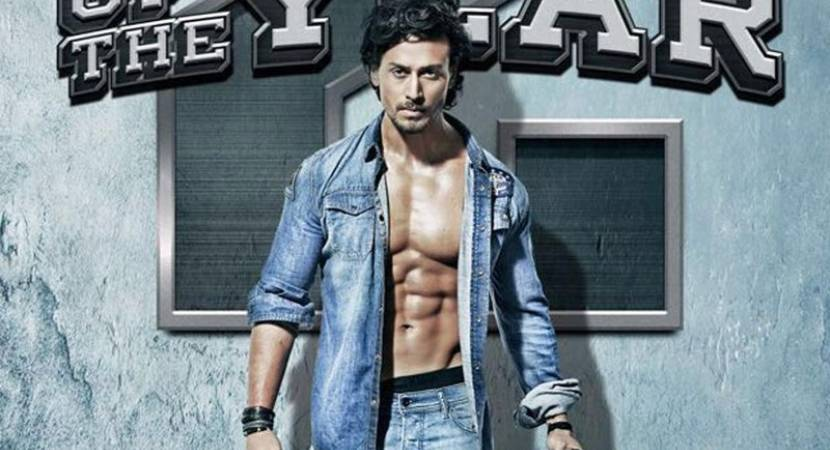 Tiger Shroff's 'Student Of The Year 2' to release on November 23