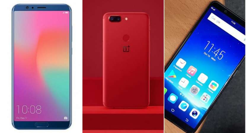Best Android Smartphones in India: Specification, features, price and more