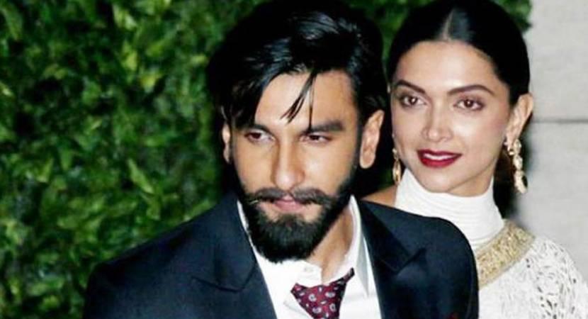 Deepika Padukone to ditch Ranveer Singh on Valentine's Day. Read why?