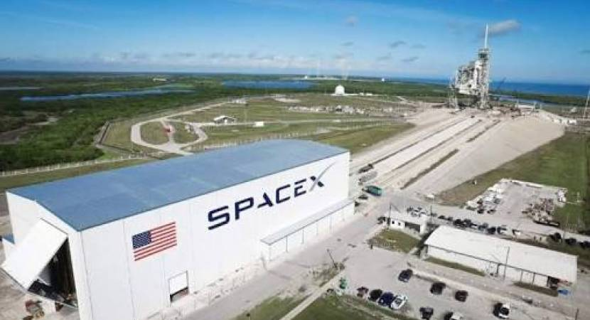 SpaceX to launch satellite for low-cost internet across globe on February 17