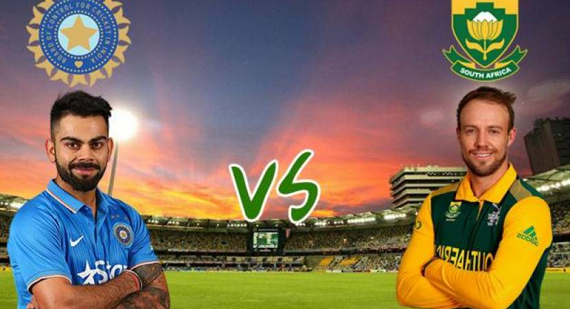 Live Cricket Score: India vs South Africa 5th ODI Scorecard at Port Elizabeth