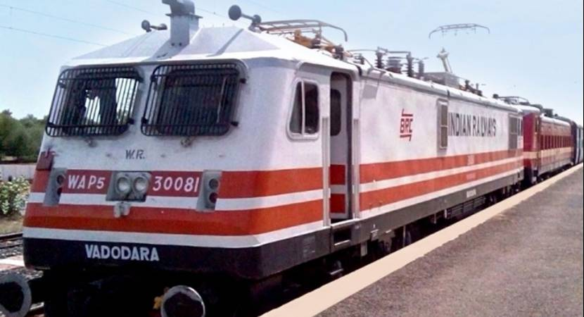 RRB Recruitment 2018: Notification released for 1470 posts in Southern and Western Railways