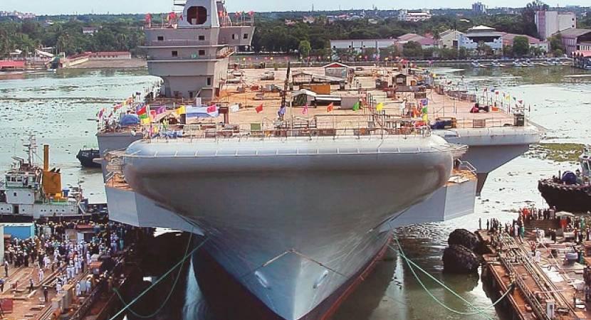 Kerala: Five killed, 10 injured in blast on ONGC ship at Cochin Shipyard, probe ordered
