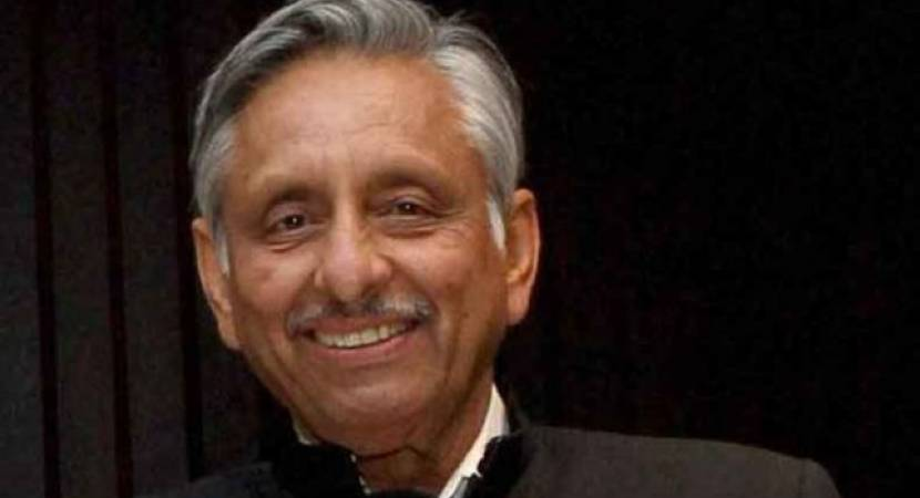 Pakistani political parties for peace, India need to change mindset: Mani Shankar Aiyar