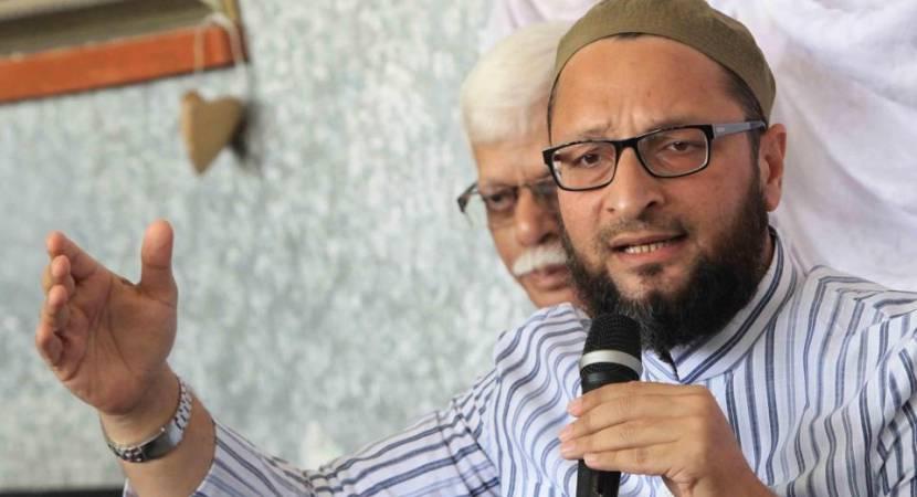 Jammu and Kashmir attack: Why silence on death of Muslims, says Asaduddin Owaisi