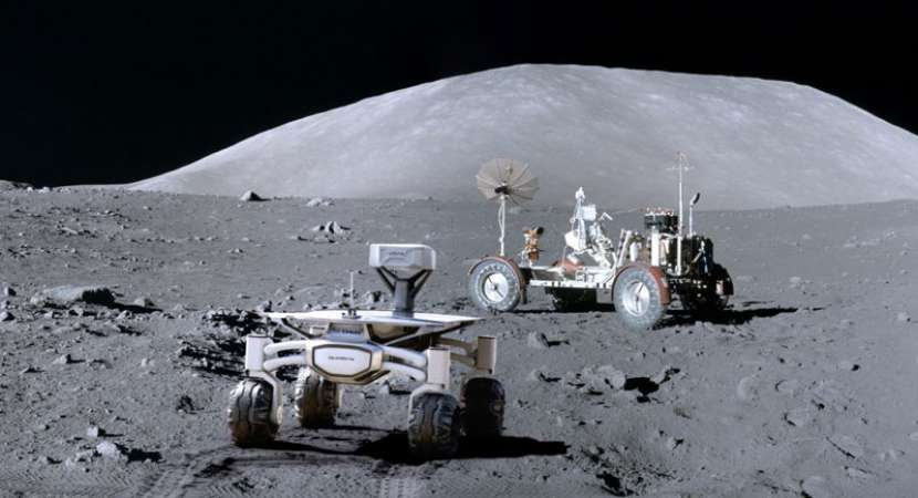 Vodafone, Nokia to make Moon 4G enabled