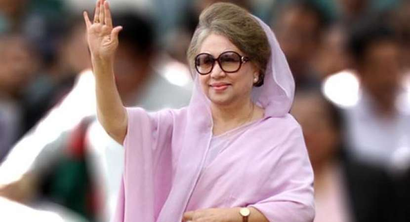 Former Bangladesh PM Khaleda Zia granted bail in corruption case