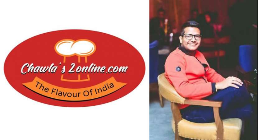 Placate your taste buds with Chawla's2online.com