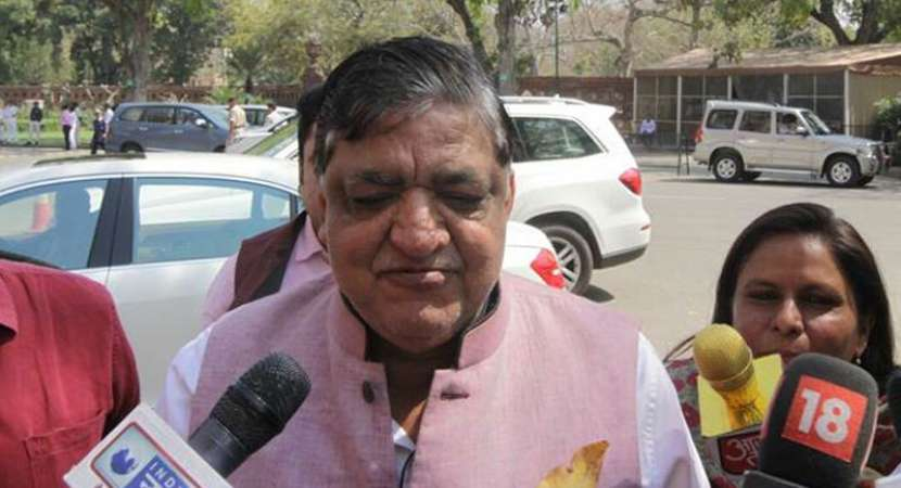 Naresh Agrawal regrets comments on Jaya Bachchan