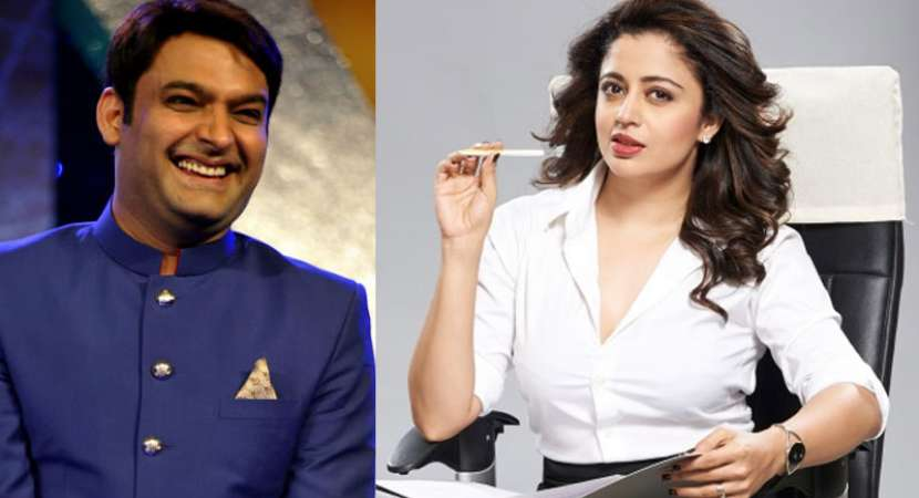 Neha Pendse likely to co-host Kapil Sharma's comeback show