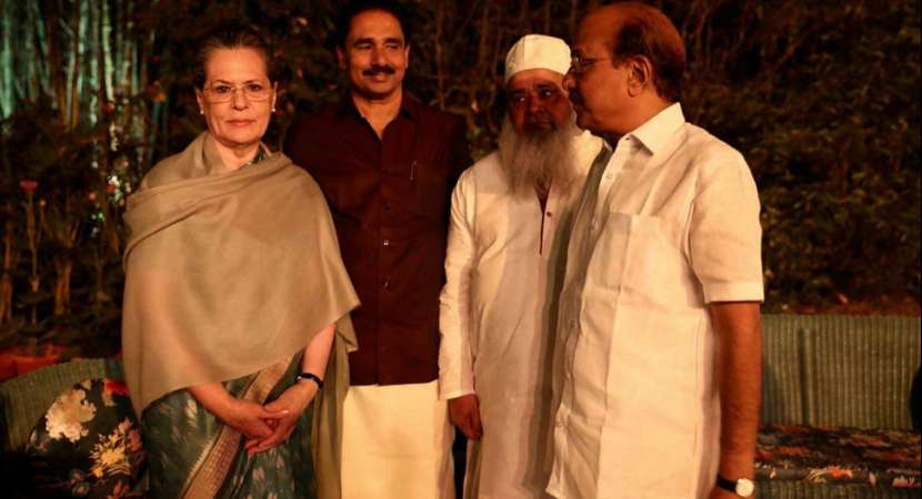 Lok Sabha Election 2019: 19 opposition parties attend dinner hosted by Sonia Gandhi