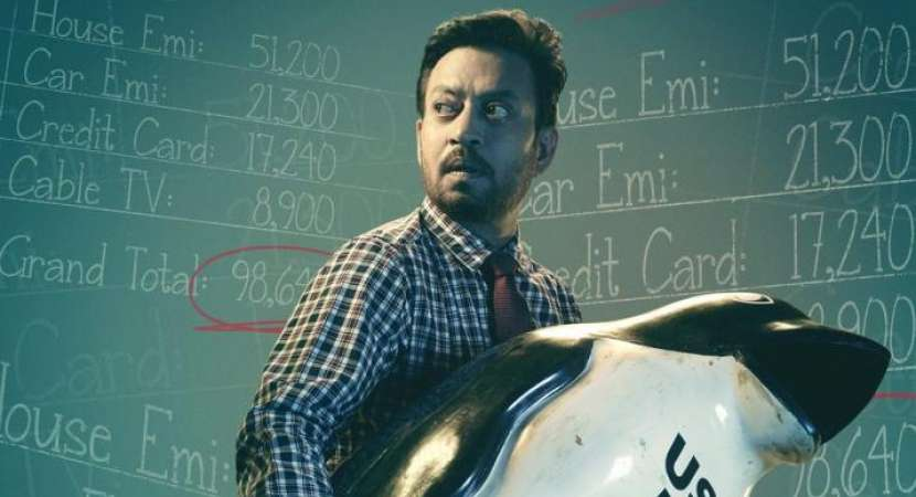 Irrfan Khan's starrer Blackmail movie to release on April 6