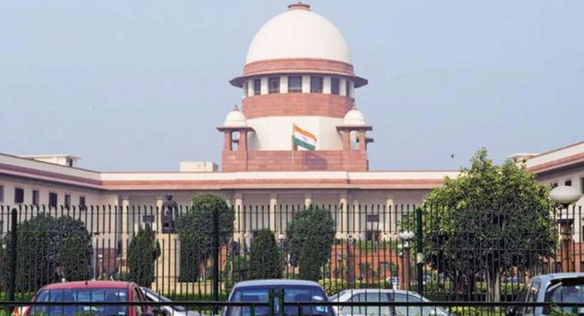 Supreme Court extends Aadhaar linking deadline for all services indefinitely