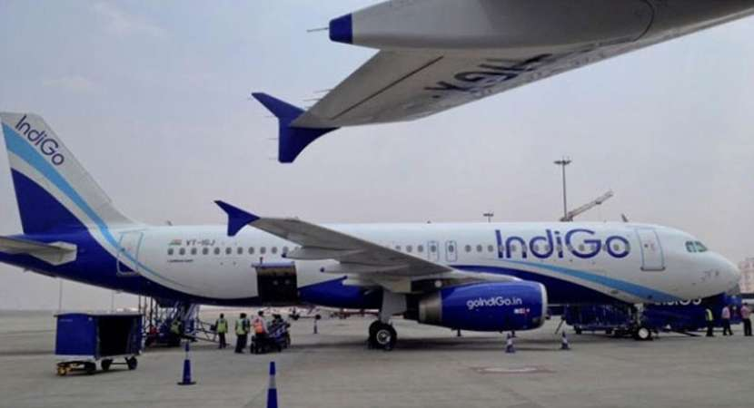 Indigo cancels 47 flights as India grounds faulty Airbus A320Neo