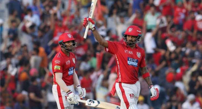 IPL 2018: Rahul, Nair guide Punjab to victory against Delhi