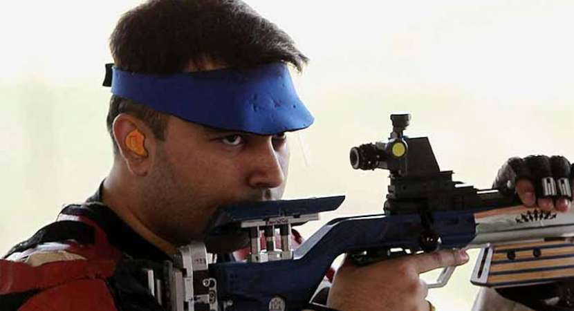 CWG 2018: Shooters Gagan, Chain advance to final