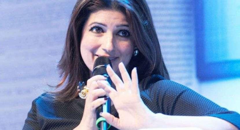 Social media trolls are like cockroaches: Twinkle Khanna
